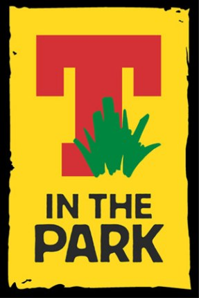 T In The Park line-up