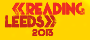 Reading and Leeds 2013