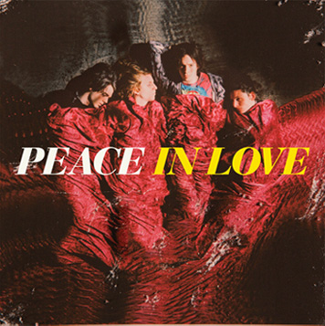 Peace In Love stream