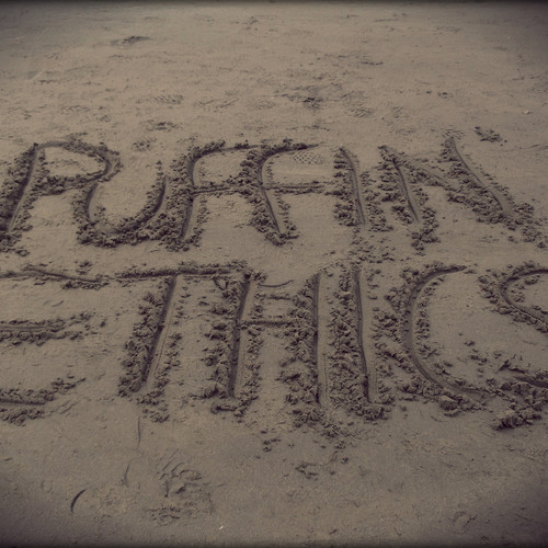 Puffin Ethics