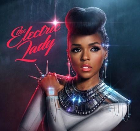 The Electric Lady album