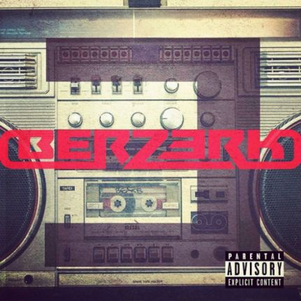 Bezerk Eminem single