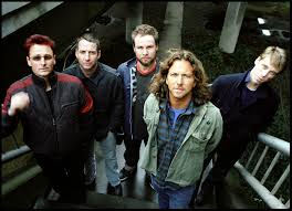 Pearl Jam tickets