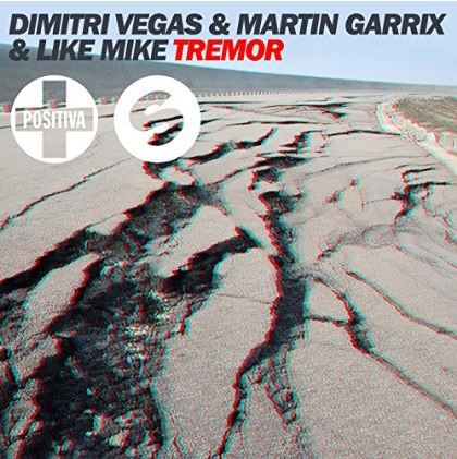 Dimitri Vegas Tremor