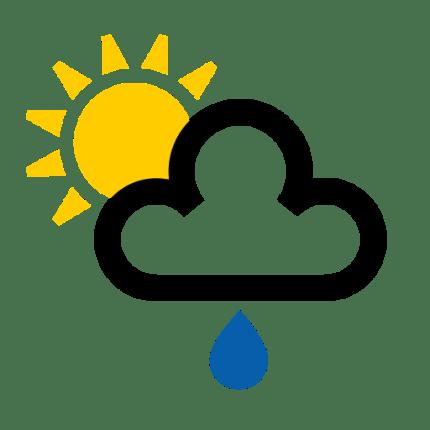 Glastonbury 2014 weather forecast