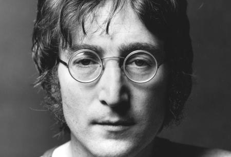 John Lennon Glasses The Beatles