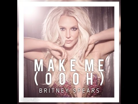 make me by britney spears