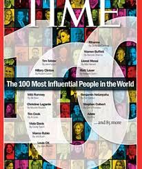 100 most influential poeple rihanna cardi b kesha