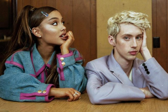 Sivan and Ariana - Dance to this