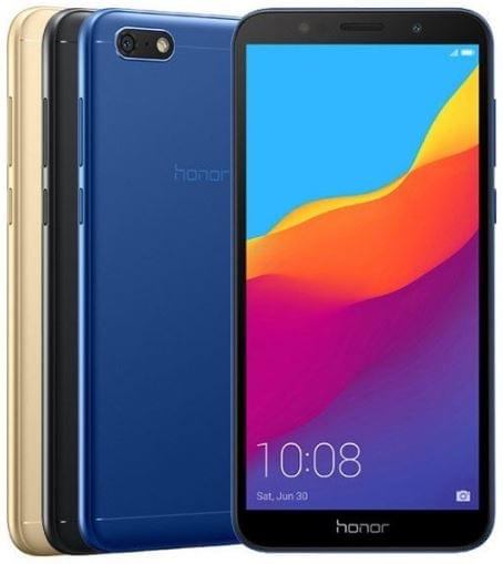 Стартовали продажи бюджетного смартфона Honor 7A с ...