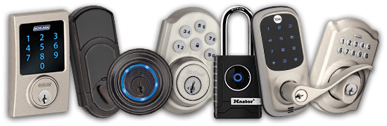Residential Security Locks & Products