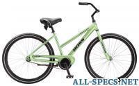 Характеристики - JAMISпо 'Велосипеды' - c. 3