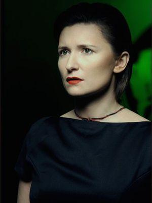 Диана Гурцкая - Обои для рабочего стола