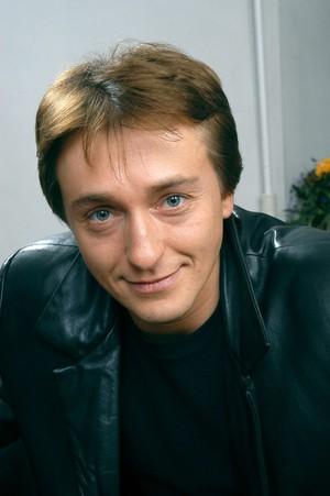 Сергей Безруков - рост и вес, дата рождения, возраст