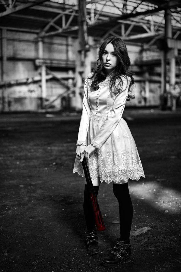 Анастасия Иванова - Фото