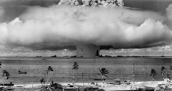 4 Nuclear Testing Sites Humans Destroyed Way Worse Than ...
