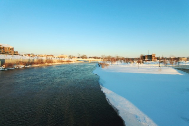 st joe river east