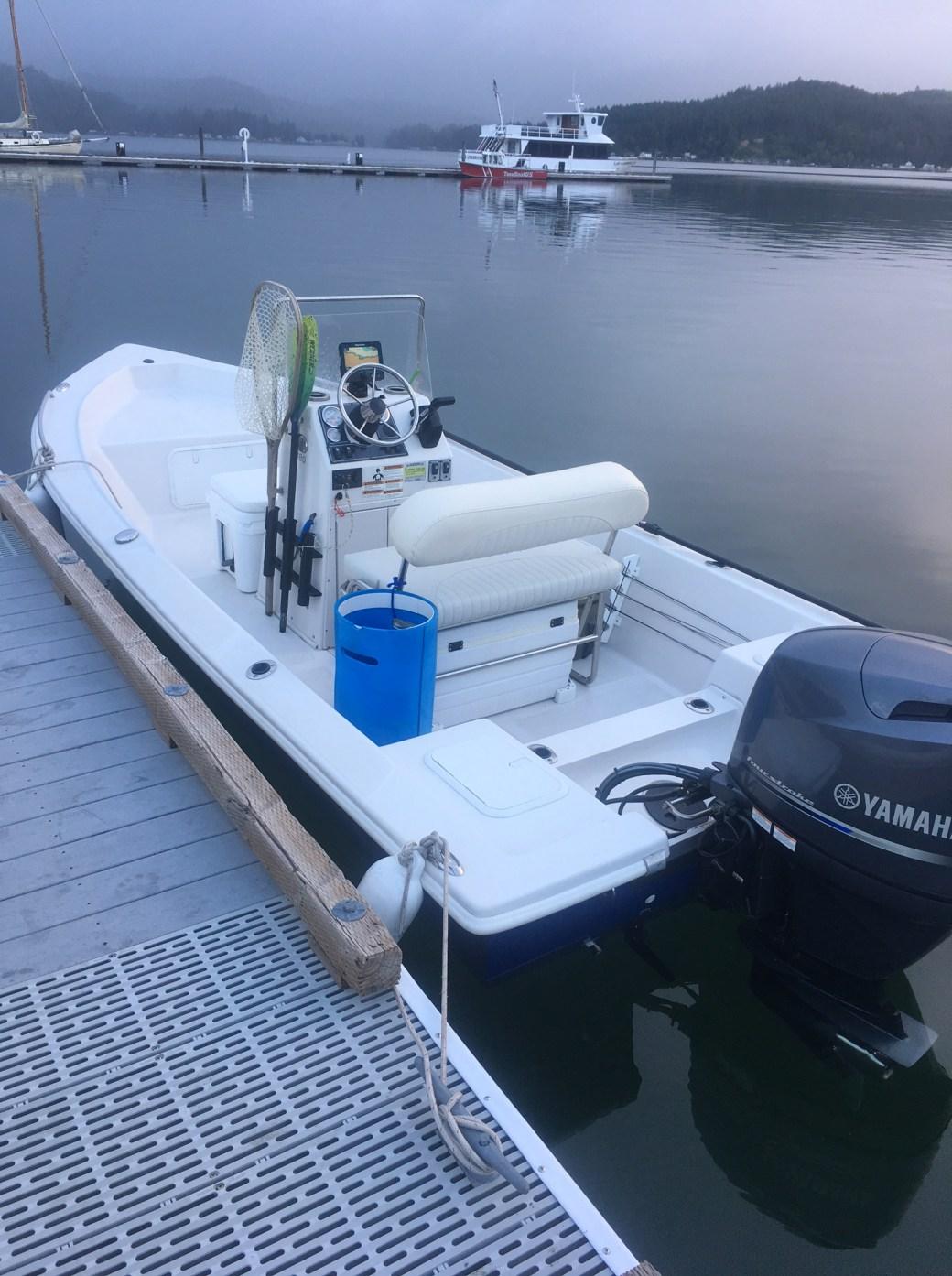 Boatdocked