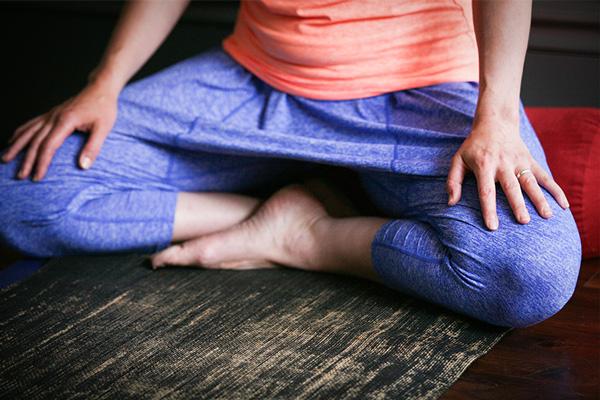 Fertility Yoga Teacher Training