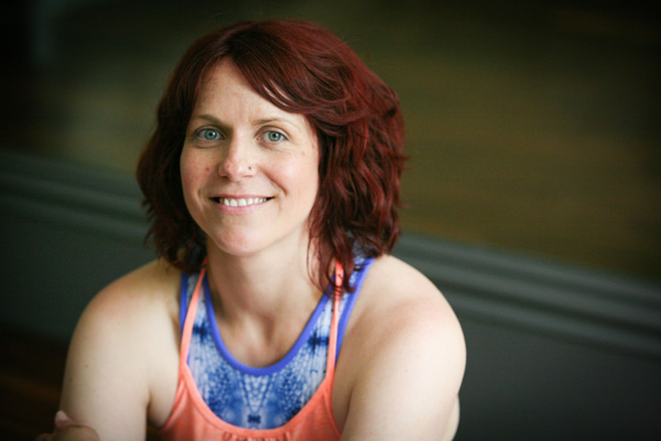Yoga Teacher One to One Support