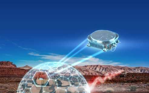 התעשייה האווירית חושפת את מערכת ADA-O להתמודדות עם חוסמי GPS עבור מערכות יבשתיות