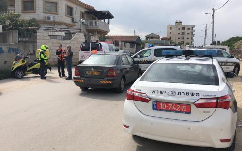 רצח בלוד: צעירה נהרגה והסבא נפצע קל מירי