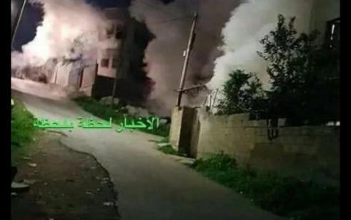 """המחבל שביצע את פיגוע הרצח ליד צומת אריאל – חוסל על ידי לוחמי הימ""""מ לאחר קרב יריות"""