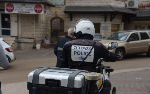 נעצר חשוד שהטריד בעשרות מקרים את מוקדי החירום של המשטרה ושירותי ההצלה
