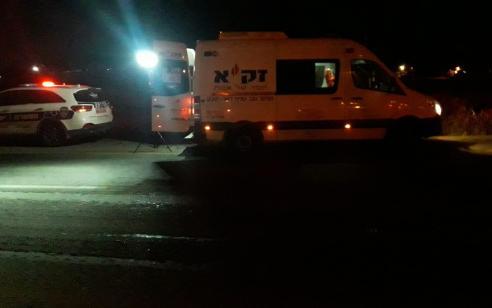תאונה קטלנית: אישה בת 60 נהרגה כתוצאה מפגיעת רכב בכניסה לבאר שבע