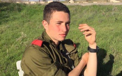 מאסר עולם ו-20 שנות מאסר למחבל שרצח את החייל רון קוקיא