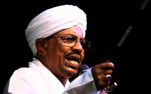 צבא סודן הודיע רשמית: הנשיא אל בשיר הודח ונעצר