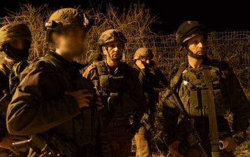 """לוחם צה""""ל נפצע בינוני במהלך פעילות שגרתית בבסיס בדרום"""