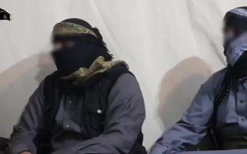 לראשונה אחרי 5 שנים מנהיג דאעש אבו בכר אל בגדדי הופיע בסרטון חדש