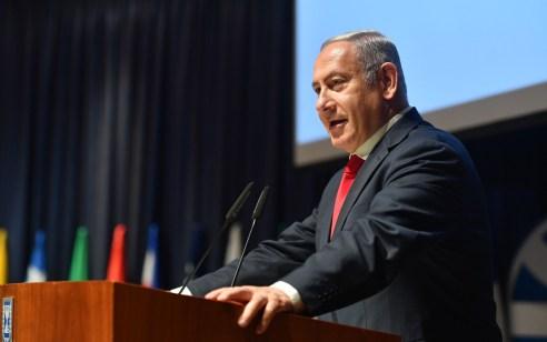 """פגישת נתניהו וראשי הסיעות: """"נקים ממשלת 60 ח""""כים"""" – ישראל ביתנו: """"זה ממשלת חרדים, נתנגד בתוקף"""""""