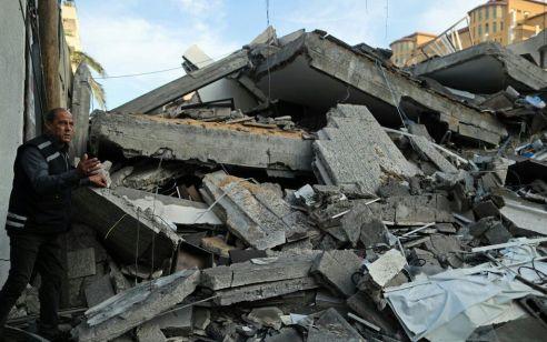 אחרי הפסקת האש: קטאר תעביר 480 מיליון דולר לרשות הפלסטינית ולרצועת עזה