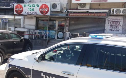 אשדוד: בן 58 נדקר ונפצע באורח בינוני, החשוד במעשה נמלט מהמקום וכעת סורקים אחריו – הרקע פלילי
