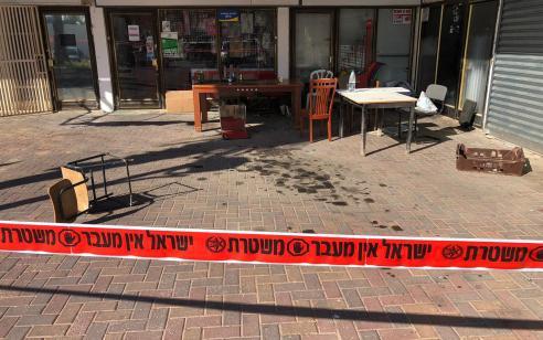 גבר כבן 30 נפצע קשה בקטטה בשדרות – נעצר חשוד בתקיפה