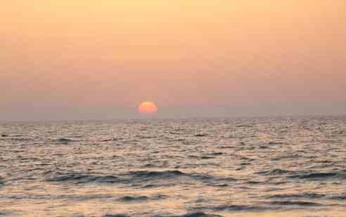 """תחזית מזג האוויר לשבוע הקרוב מעודכן ליום חמישי י""""ח אייר 23/5/2019"""