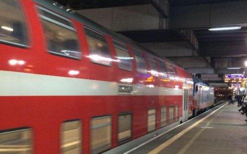 ההסלמה בדרום: הרכבות לא יפעלו הלילה מתחנת תל אביב ההגנה אל ישובי הדרום