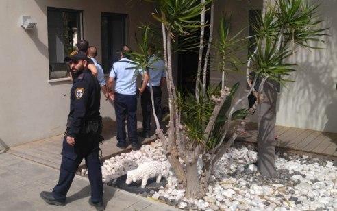 ירי בוצע לעבר בית במושב צרופה – סריקות אחר היורה