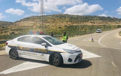 נעצרו 5 מחבלים שהיו מעורבים ביידוי אבנים לעבר כלי רכב ואוטובוסים ישראלים באזור בנימין