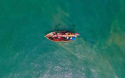 גופתו של צעיר ישראלי שיצא בסירה מפנמה לקולומביה נמצאה אחרי יממה של חיפושים