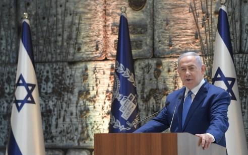 """ראש הממשלה בוחן את הצעתו של אדלשטיין לביטול הבחירות – ישראל ביתנו: """"מה שמנחה את נתניהו הערב זו לא טובת המדינה, אלה הפחד לאבד את השילטון"""""""