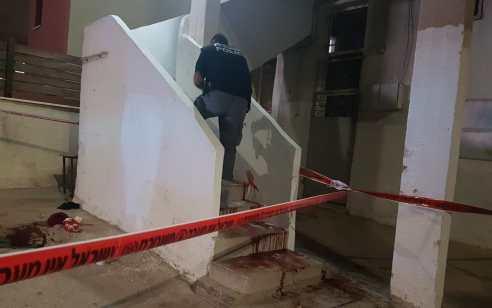 חשד לרצח בתל אביב: גבר נדקר למוות בקטטה – 5 חשודים נעצרו