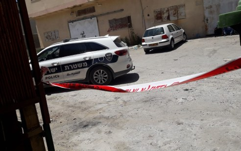 פצוע קשה מירי בערערה – המשטרה פתחה בסריקות