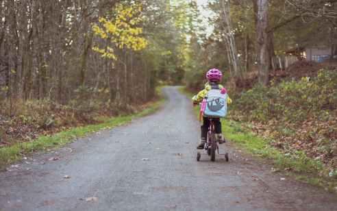 ילד בן 8 תושב הגליל נפצע קשה לאחר שרגלו הסבכה בשרשרת האופניים