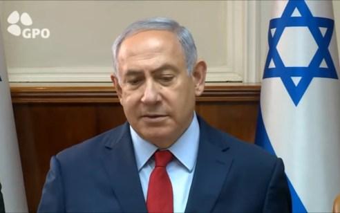"""ראש הממשלה בועדת השרים לקידום אזרחי ישראל ממוצא אתיופי: """"יופקו לקחים, אבל האלימות חייבת להיפסק"""""""