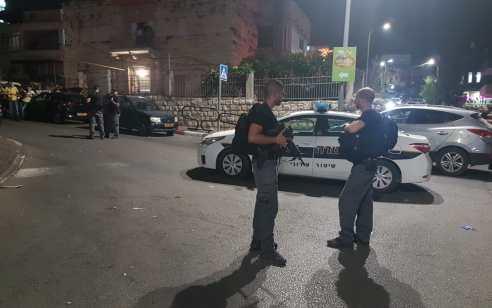 כפר טובא: נעצרו 6 חשודים שתקפו שוטרים – צפויים מעצרים נוספים