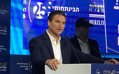 """יוסף כהן, ראש המוסד: """"המוסד מזהה הזדמנות להגיע להסכם שלום כולל"""""""