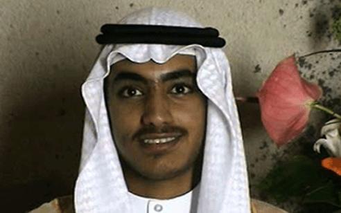 בנו של אוסמה בן לאדן, שנחשב למנהיג הבא של אל קאעידה, נמצא מת